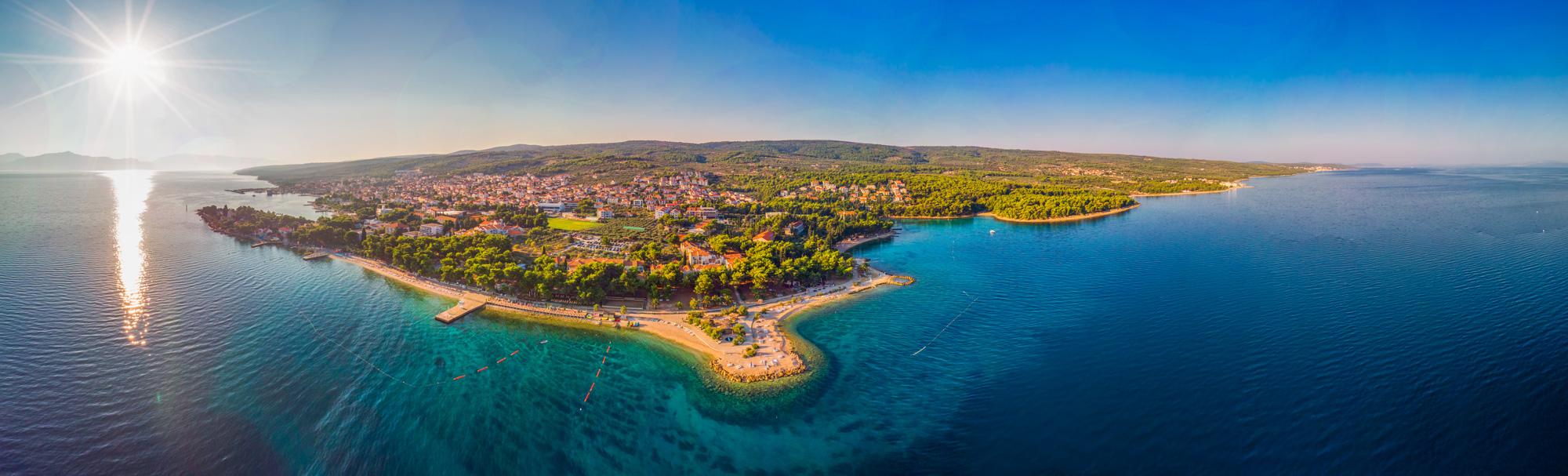 Bonus-Webseite-Kroatien